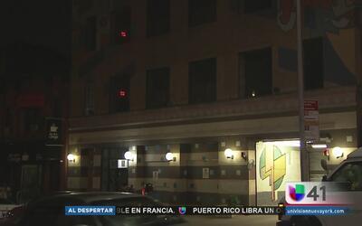 Niño de 4 años cae por el ducto de un elevador en Brooklyn