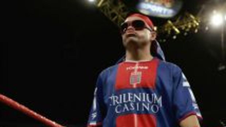 Piden 12 años de prisión para el ex boxeador Rodrigo 'Hiena' Barrios.
