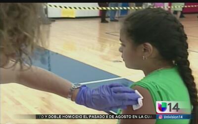 La importancia de las vacunas para el regreso a clases