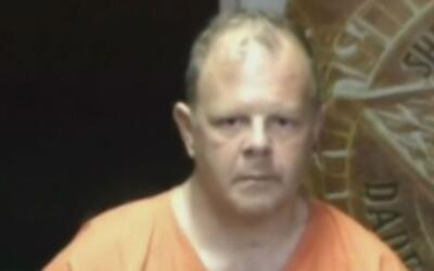 Hombre está bajo arresto luego de ser acusado de amenazar de muerte al p...