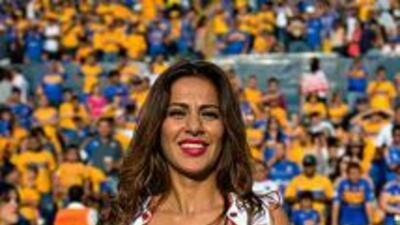 Vota por las porristas del Tijuana vs. Tigres en la fecha 15, donde esta...