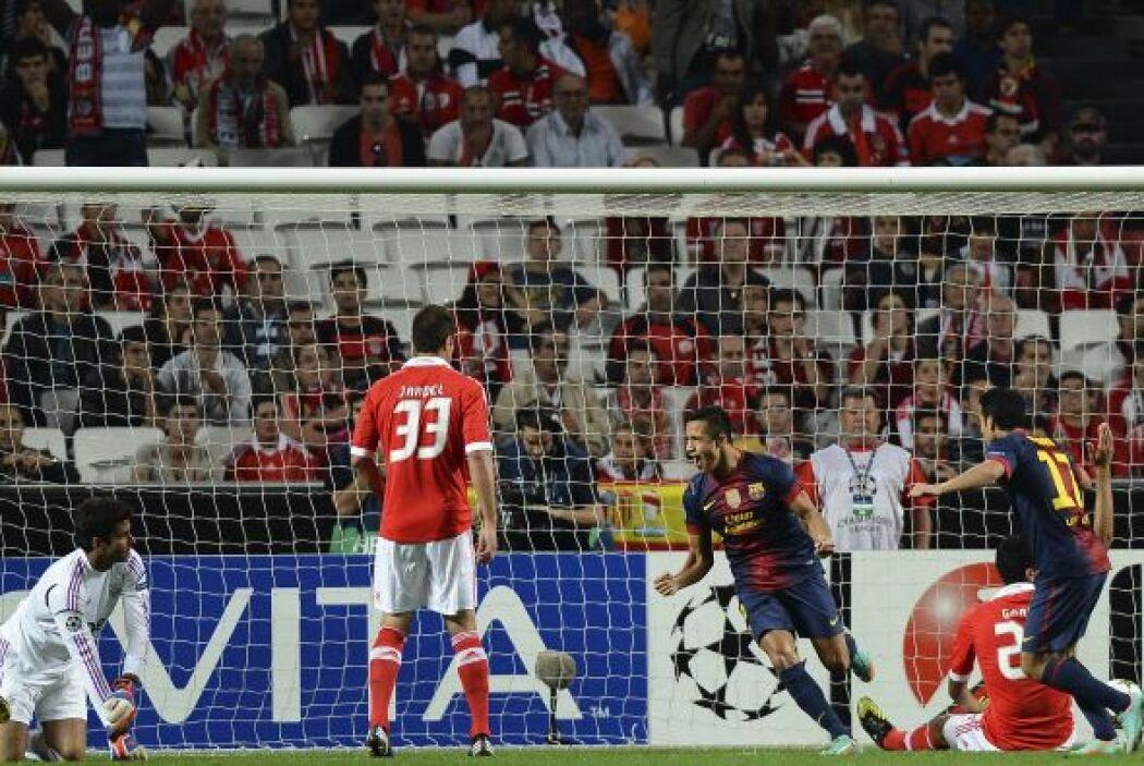 Pero dicen que siempre hay una primera vez y el equipo español soñaba co...