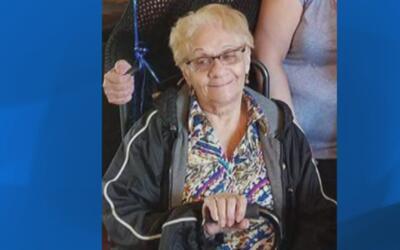 Adulta mayor fue brutalmente golpeada en medio de un robo en su residenc...