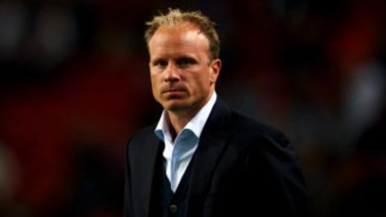 El ex delantero holandés, quien marcó una época con los 'Gunners' asegur...