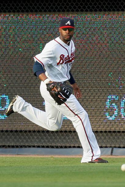 El Novato Jason Hewyard, de los Braves de Atlanta, será el segundo jugad...
