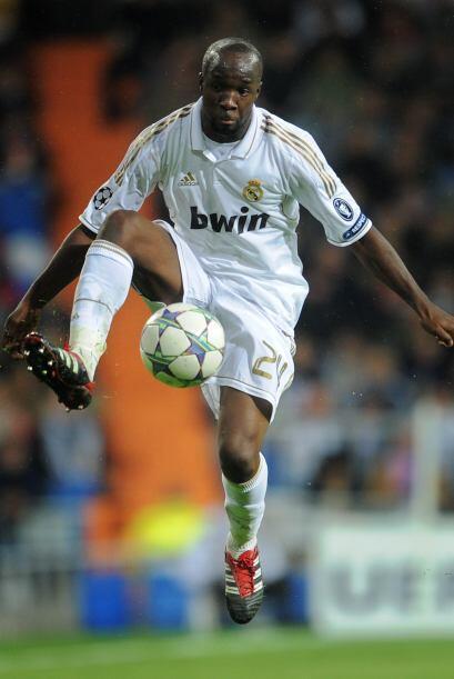 Lass Diarra es otro de los jugadores que en estas épocas se apues...
