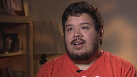 Dreamer: DACA me ayudó a salir de las sombras