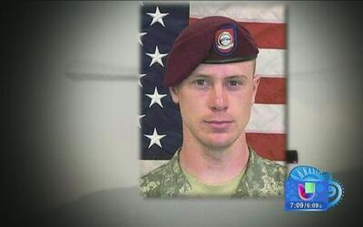 El controversial regreso del soldado Bowe Bergdahl