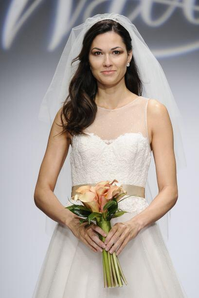 'Menos es más', es la frase que caracterizará tu boda expr...