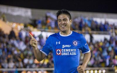 Cruz Azul golea 4-1 a Coras y avanza a octavos de final de la Copa MX