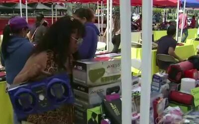 'Los Ángeles en un Minuto': los vendedores ambulantes de la ciudad tendr...