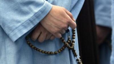 Protestantes le ganan terreno a la Iglesia católica, revela encuesta del...