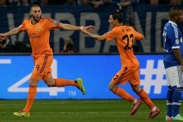 Schalke 04 buscará dejar atrás la eliminatoria pasada dond...