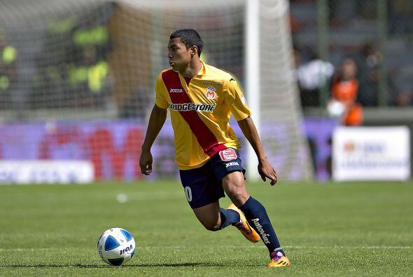 El ecuatoriano Jefferson Montero está a un paso de emigrar de los...