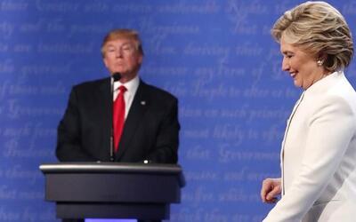 ¿Qué mentiras y verdades dijeron los candidatos presidenciales en el últ...