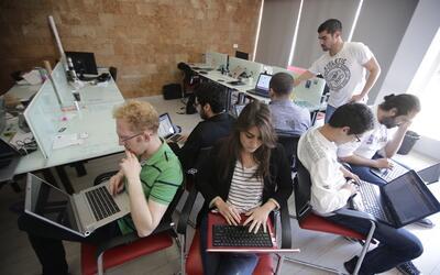 Participa en el Reto de Innovadores Globales