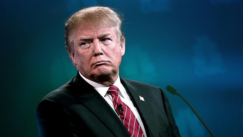 Análisis: ¿Por qué la insistencia de Trump por construir un muro en al f...