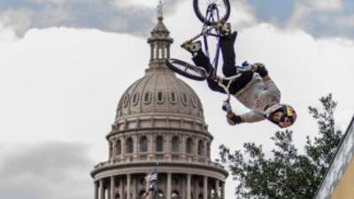 Todo está listo para los X Games en Austin, Texas. Esto es lo que debes...