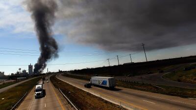 Autopista interestatal 35 Texas