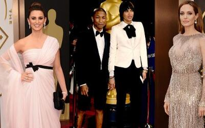 El Fashionómetro: ¿Quiénes habrán caído en la lista de los peores vestid...
