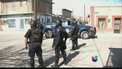Más de cuatro mil muertes en el gobierno de Peña Nieto
