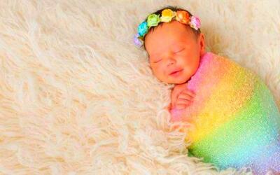 Rainbow Babies: la luz después de la tormenta