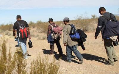 Alertan de secuestros de migrantes mexicanos en la frontera