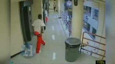 Se abren las puertas en celdas de cárcel de Miami