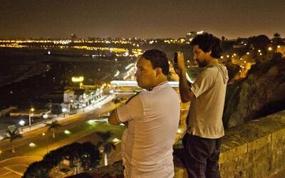 Chilenos aún recuerdan la tragedia ocurrida en 2010