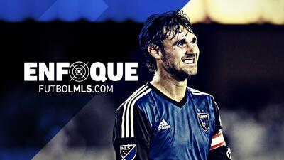 ENFOQUE: ¿El mejor goleador de Norteamérica? Wondo, a uno de los 100 goles