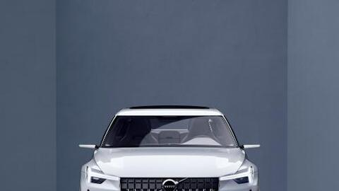 Serie 40 de Volvo