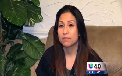 Los celos de su ex pareja provocaron la detención de una mujer acusada d...
