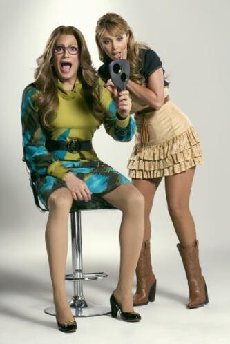 """""""Eva"""" nos provocó una impresión de telenovela, ¡insuperable!"""