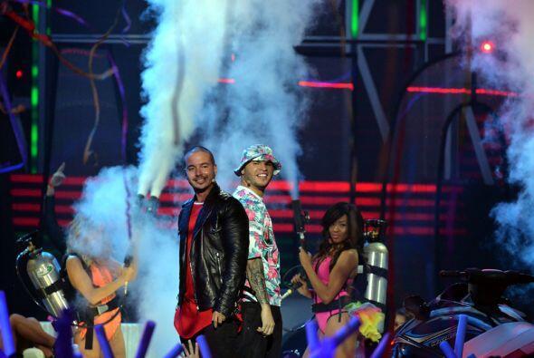 El dueto con Farruko en el tema '6 AM' sin duda catapultó su carrera al...