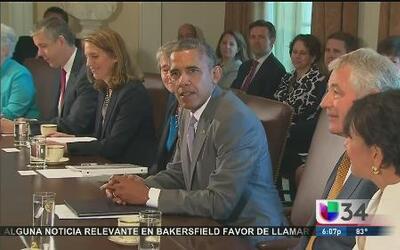 Llueven críticas contra el Presidente Obama