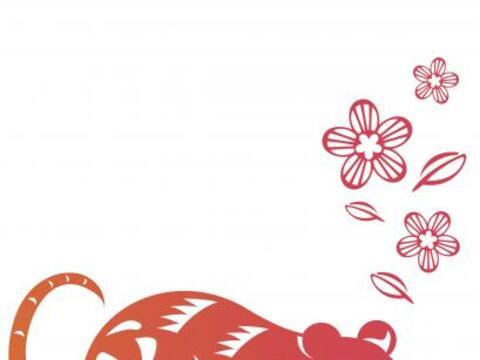 El Mes de la Rata en el horóscopo chino se extiende desde el 22/2...