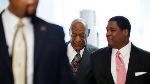 de ser hallado culpable, Cosby podría enfrentar hasta 10 años de prisión