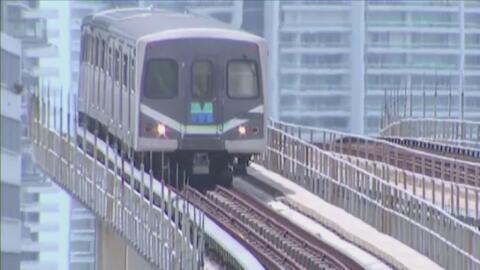 Prepárese y conozca las modificaciones en los horarios del Metromover