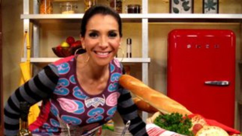 Maggie te enseña cómo facilitarte la vida con prácticas pizzas.