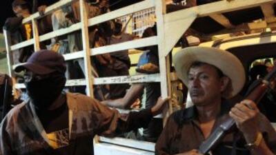 Autodefensa Guerrero
