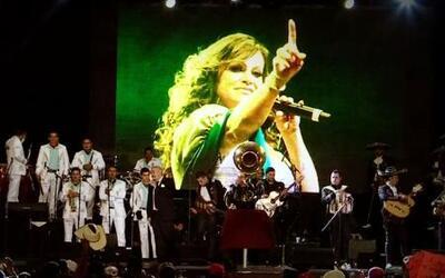 Jenni Rivera aún vive en los corazones de su familia y sus fanáticos