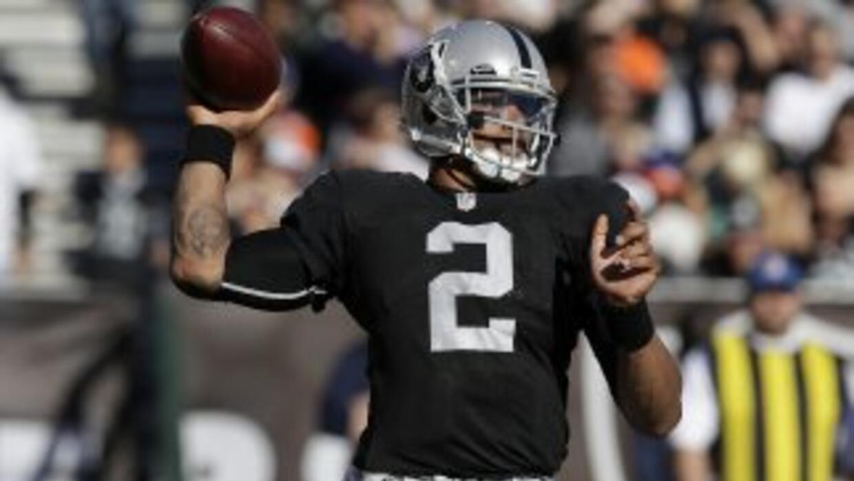 Terrelle Pryor tendrá un nuevo equipo (AP-NFL).
