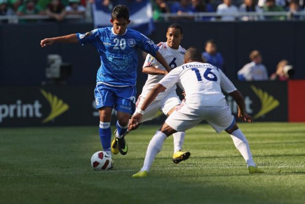 Pese a la cuestionada calidad del torneo, la Copa Oro 2011 de la Concaca...