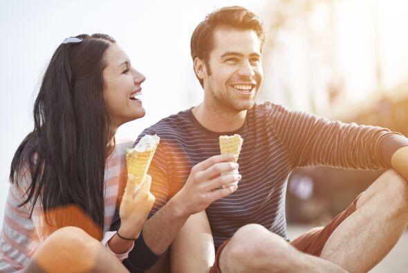 Estar soltero no quiere decir que te rehúses totalmente a la posibilidad...