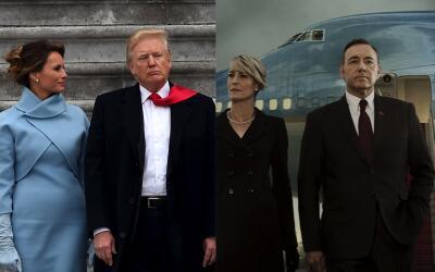 El estreno de la quinta temporada de House of Cards será que el 3...