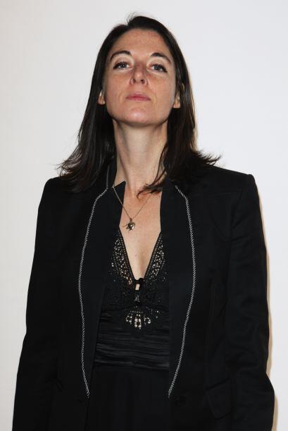 Mary Anna McCartney es la segunda hija de Paul (primera biológica...