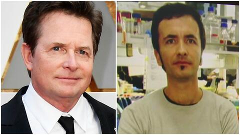 Michael J. Fox donó cerca de 400,000 dólares a científico para hallar cu...