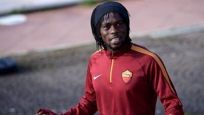 El futbolista marfileño anunció que saldría de vacaciones, cosa que fue...