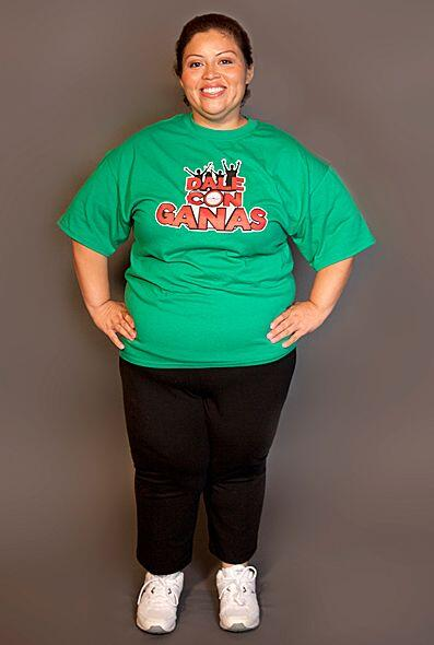 Janice ha sido diagnosticada como pre diabética y ya se sometió a una ci...