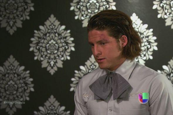 ¿Qué pasará con Agustina? ¿Pablo logrará hacer que se quede Luzma?